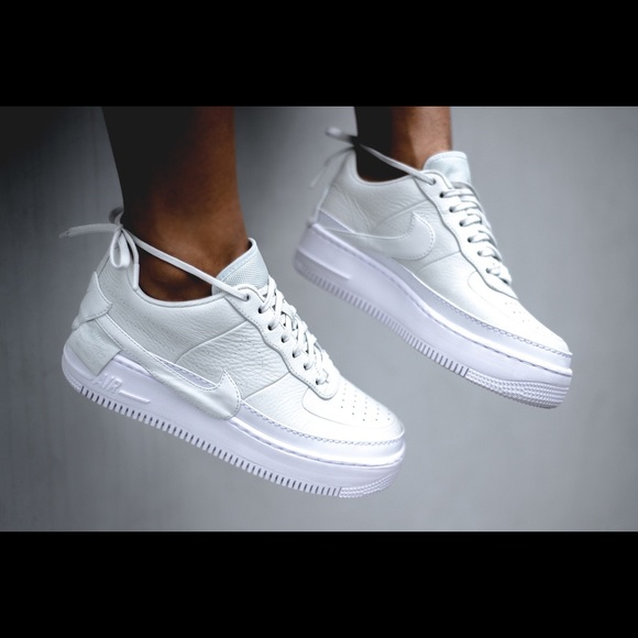 c2d5387bab Nike Shoes | Off White Air Force One Jester Xx Woman Sz 9 | Poshmark